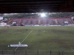 Blumenau segura Joinville pela Copa SC de Futebol (Gilmar Duarte)