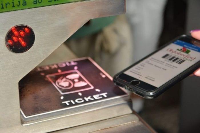 É permitido comprar até dez ingressos por CPF pela internet (Michele Lamin - PMB)
