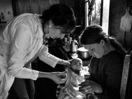 Médica do programa Mais Médicos (Araquém de Alcantara, livro Mais Médicos)