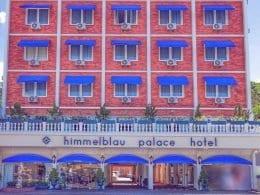 Hotel Himmelblau