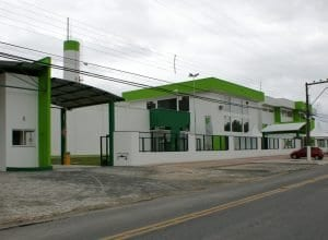Instituto Federal de Santa Catarina de Gaspar