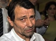 Condenado na Itália por quatro homicídios, Cesare Battisti vive no Brasil desde 2004 (Arquivo/Agência Brasil)