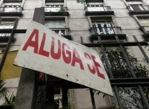 Índice do aluguel acumula alta (Fernanda Carvalho / Fotos Públicas)