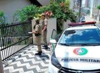 Polícia Militar lança programa Viagem Segura 2018 (PMSC)