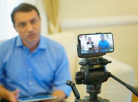 Governador anuncia fim das ADRs com plano de transição - foto de Peterson Paul/Casa Civil