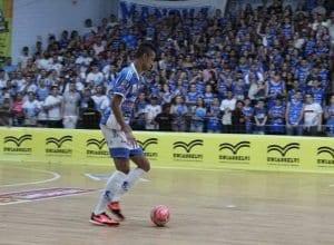 Loes arranca empate no fim e se mantém vivo no Torneio de Verão - foto de Rádio Nereu Ramos