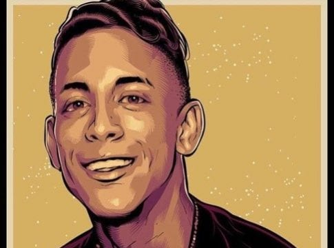 Pedro Gonzaga, morto por segurança no Rio de Janeiro