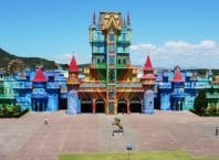 Castelo do Beto Carrero World