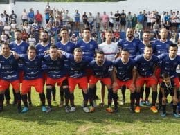 Equipe do Canto do Rio