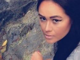 Lucimara Stasiak, vítima de homicídio em Balneário Camboriú