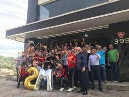 Plataforma blumenauense de divulgação para pequenas e médias empresas bate recorde de audiência e se consolida como o maior site de buscas por fornecedores de Santa Catarina