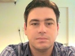 Jean Coati foi encontrado morto na última sexta-feira em Gaspar - foto das redes sociais