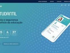 Capa do portal da ID Estudantil - imagem de Guilherme Pera/MEC