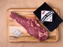 Abertura da nova loja física do Angus Young Clube de Carnes acontece no dia 13 de setembro - foto da assessoria