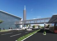 Projeto do Centro de Convenções de Blumenau