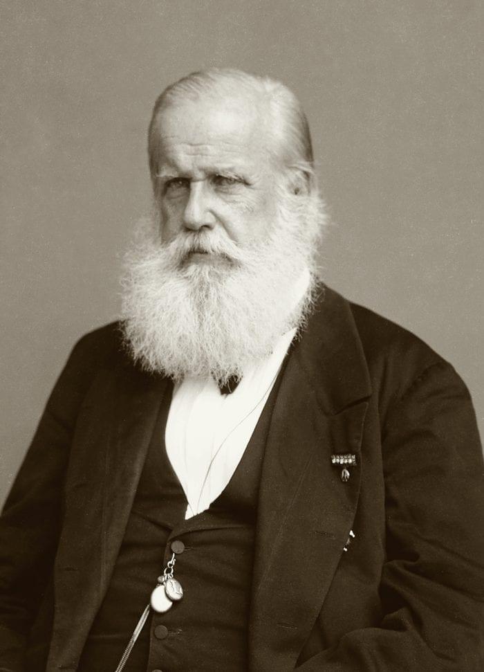Dom Pedro II, o último imperador do Brasil