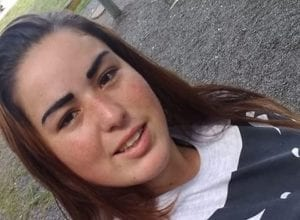 Luciana Avancini de Souza Franco tinha 19 anos - foto de rede social