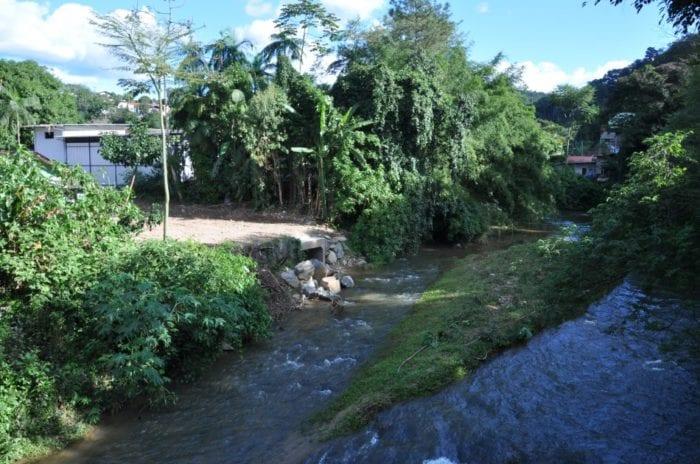 Obra de drenagem na Rua Max Klabunde chega a segunda etapa