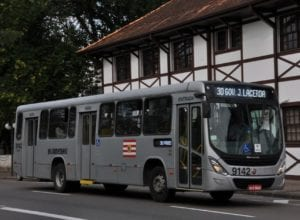 Transporte coletivo tem alterações em horários de algumas linhas - foto de Eraldo Schnaider