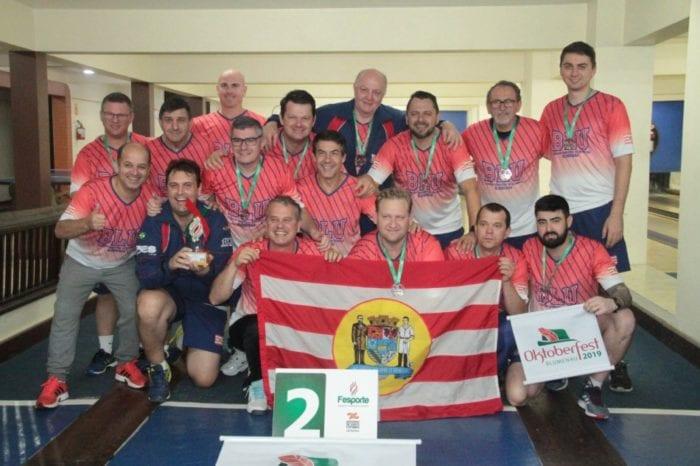 Garantidas as vagas no Basquete Masculino, Futsal Feminino e Bolão 23.