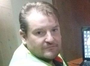 Deoclecio Frainer morreu após atirar em policial em Salete - foto do Facebook