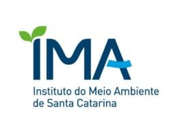 Logomarca do Instituto do Meio Ambiente