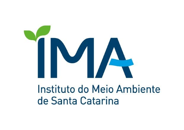 Logomarca do Instituto do Meio Ambiente
