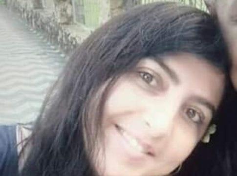 Marisa Mette dos Santos foi encontrada morta nesta sexta-feira - foto do perfil pessoal