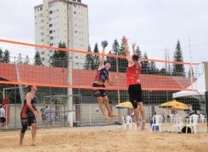 Blumenau está a seis pontos do primeiro lugar geral dos Jogos Abertos de Santa Catarina - foto Raphael Guilherme Moser