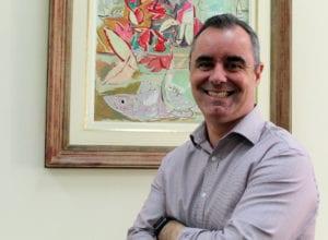 Eduardo Machado – presidente do Badesc