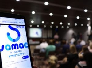Samae anuncia investimentos de R$ 50,4 milhões até 2020 - foto de Marcelo Martins