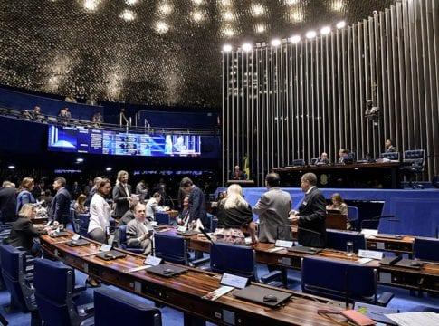 Feminicídio e estupro podem se tornar imprescritíveis - foto de Waldemir Barreto/Agência Senado
