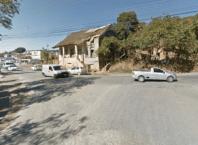Rótula deve desafogar ponto crítico de trânsito na Itoupavazinha - foto do Google Street View