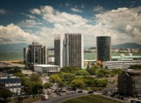 Tribunal de Justiça de Santa Catarina - foto do TJSC