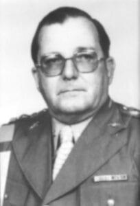 Coronel Hans Hellmuth Gerhard Boehme