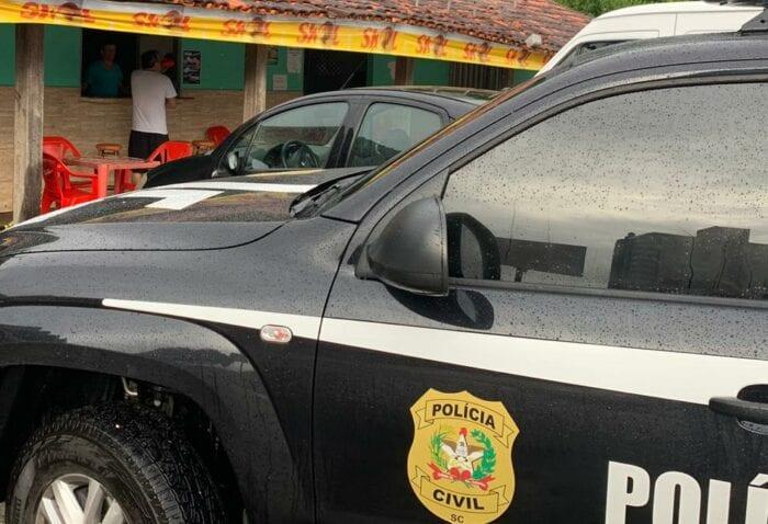 Polícia CIvil fecha estabelecimentos que descumpriam decreto - foto da PC