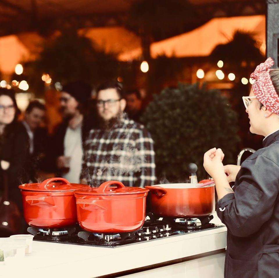 Festival Gastronômico de Pomerode - foto da assessoria