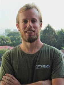 Founder da Econotec, Airan Arinê Possamai