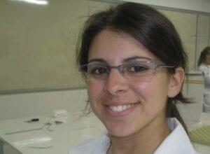Servidora Vanesa Neuber Salm é a primeira vítima do Covid-19 em Blumenau