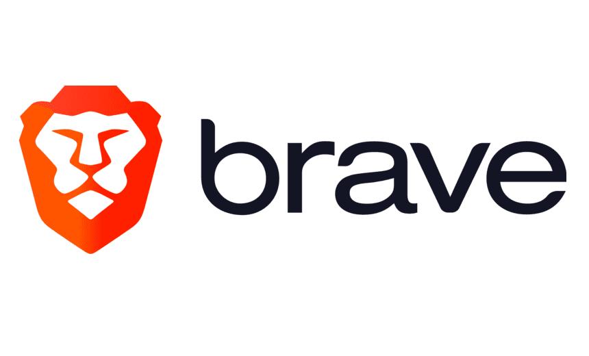 Marca do navegador de código aberto Brave