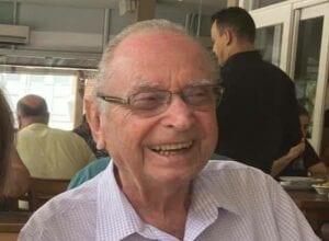 Chef Waldemar foi a 55ª vítima de Covid-19 em Blumenau