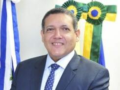 Kassio Nunes Marques - foto de Samuel Figueira - Proforme/Direitos reservados