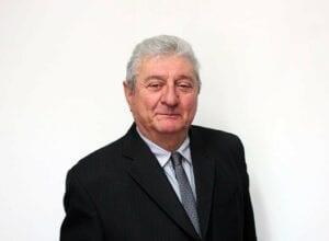 Genésio Ayres Marchetti