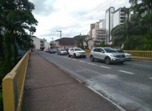 Trecho do corredor de ônibus na Rua São Paulo será liberado