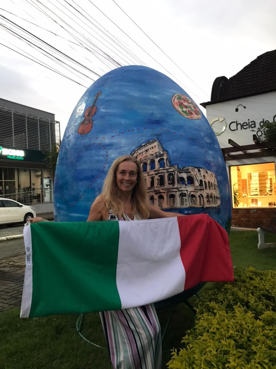 13ª OSTERFEST - Buona Pasqua! - foto de Paola Da Rui Gadotti