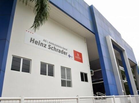 Ambulatório Geral Heinz Schrader