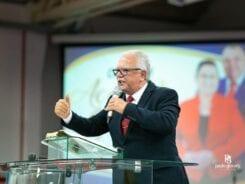Pastor Vilson Zabel