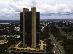 Banco Central do Brasil - foto de Marcello Casal Jr Agência Brasil