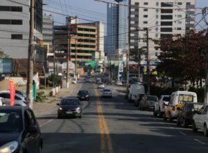 Rua Almirante Barroso - foto de Marcelo Martins