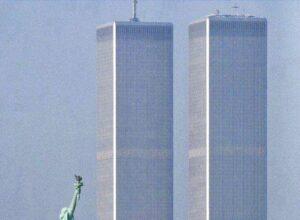 11 DE SETEMBRO DE 2001 - Há 20 anos o terrorismo provocou o maior atentado terrorista contra o Ocidente, contra o mundo livre.